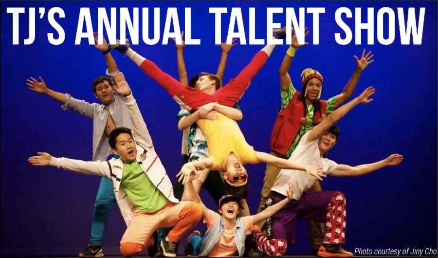 TJ%27s+Annual+Talent+Show