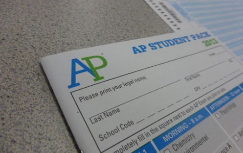 AP Pre-Registration frustrates freshmen and sophomore students