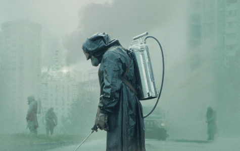 The New Terror of Chernobyl