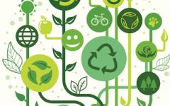 Environmental Impact Club invites guest speaker Linda Staheli