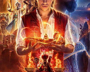 Aladdin – A movie review