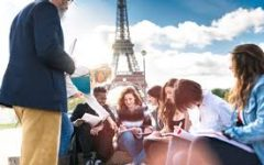 At a student's expense: Why educational trips should cost less