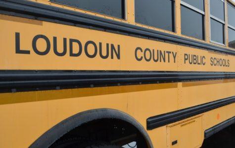 Loudoun buses out