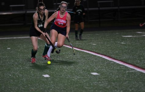 Varsity Field Hockey team loses Play4theCure game to Wakefield 0 – 3