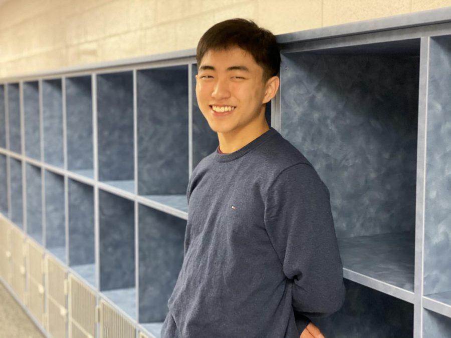 Jeremy Kim