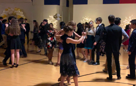 Jefferson Orchestra hosts Viennese Ball