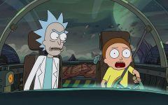 Rick and Morty premieres its fourth season with a hilarious yet heartwarming tribute to the pilot