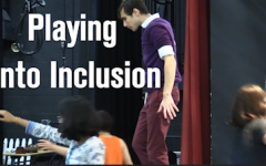 TJ Dramas Curious Incident: Playing into Inclusion
