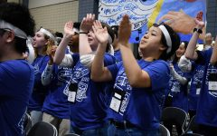Latin students participate in annual VJCL convention