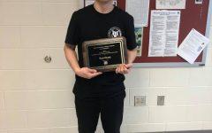 Jefferson Teacher Receives National Japanese Teacher Award