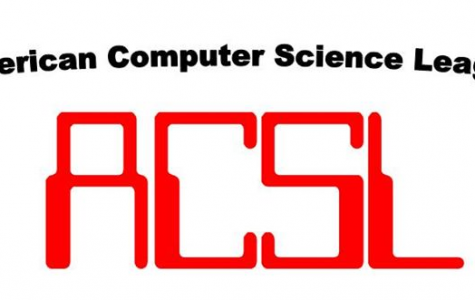 """American Computer Science League (ACSL) is an organization that arranges computer science contests for all grade-levels. One of those contests is the ACSL contest, which is made up of four rounds. """"Once the team gets decided, which is decided by the top scores in the contests that you take throughout the year, they get sent to the national competition,"""" sophomore Nilima Khanna said. The national competition is the ACSL All-Star Contest, which will take place on May 23, 2020."""