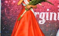 Anjali Nair Takes on National American Miss Jr. Teen Title