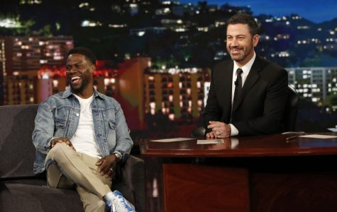 Top 9 of 2019: late-night show moments