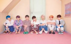 With Boy With Luv feat. Halsey, South Korean boy group BTS tops the list for best K-Pop song of 2019. Photo from BigHit Entertainment.