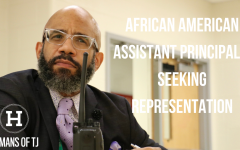 African American Assistant Principals of TJ: Seeking Representation