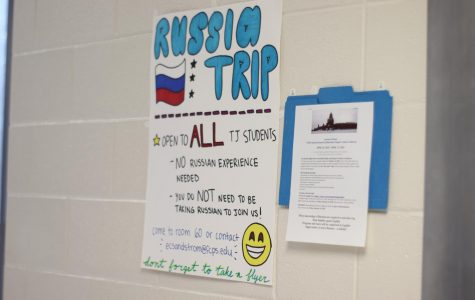 Spring break trip to Russia continues RANEPA Exchange Program