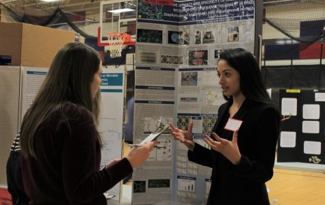 Science Fair: Photo Gallery