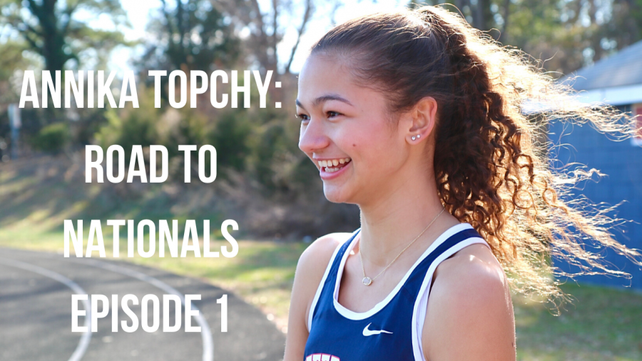 Annika+Topchy%3A+Road+to+Nationals+Episode+1