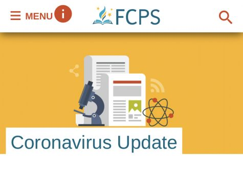 As the situation develops, FCPS continues to update on measures taken to prevent the spread of COVID-19