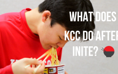 What Does KCC Do After iNite?