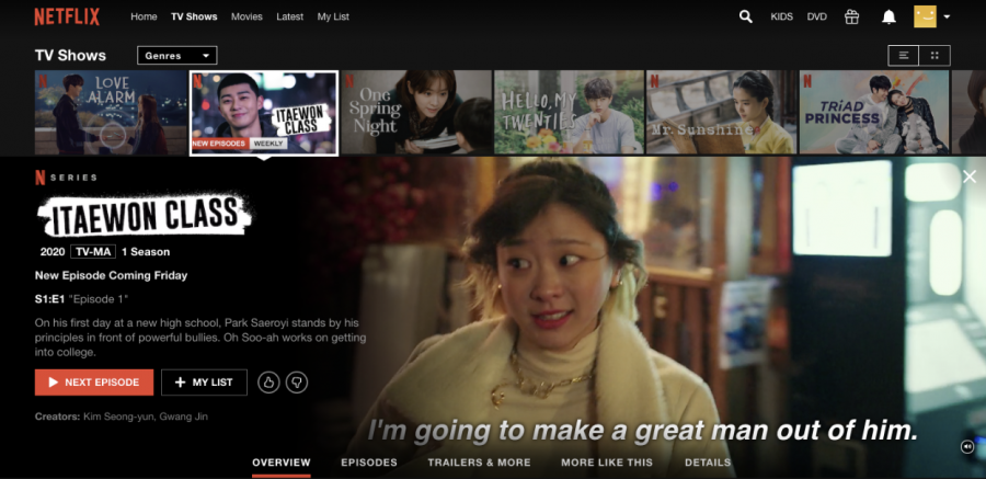 Netflix K-Dramas to check out over coronabreak