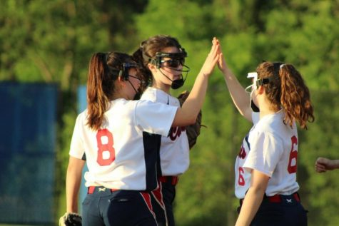Spring sports face a lack of clarity over suspended season