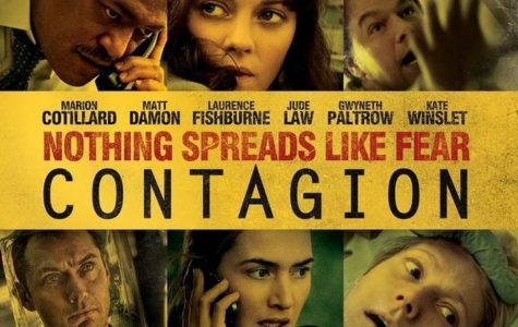 Contagion steps back into the limelight