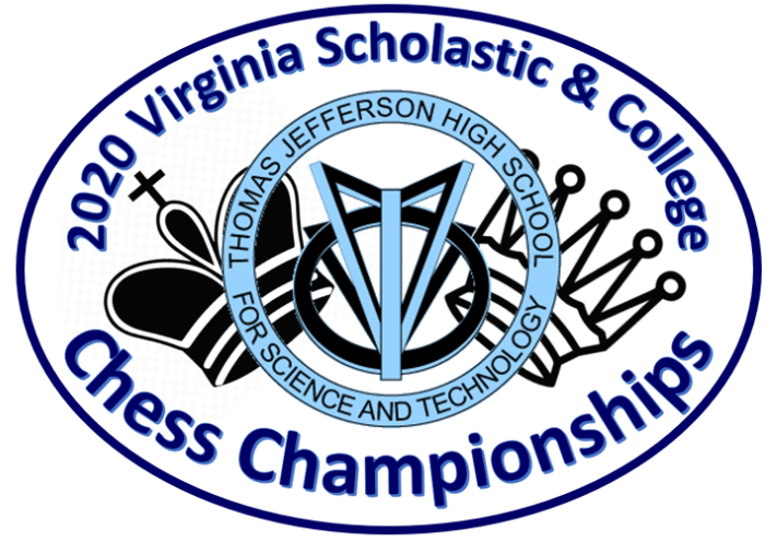 The Virginia Scholastic and College Chess Championships are held annually in various parts of Virginia. Participants can compete in the individual event and the team event, as well as a blitz event and a normal event.  The event caters to all ages and chess proficiency levels.