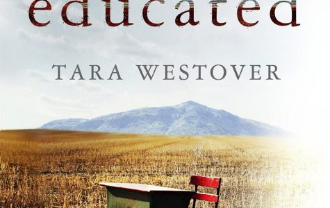 Educated by Tara Westover is a memoir of her life's experiences, from growing up in a survivalist family in Idaho to studying by herself to attending Cambridge. Her story is about perseverance and how an education can be life-changing.