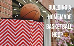 We Built Our Version of a Basketball Hoop