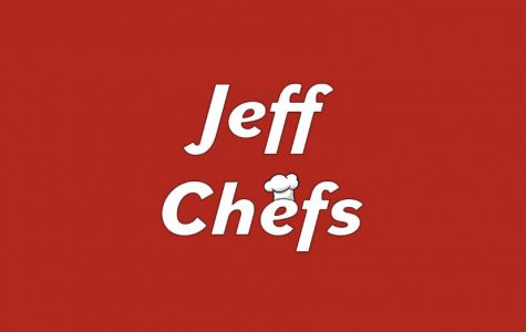The official logo for the Jefferson Chefs group.