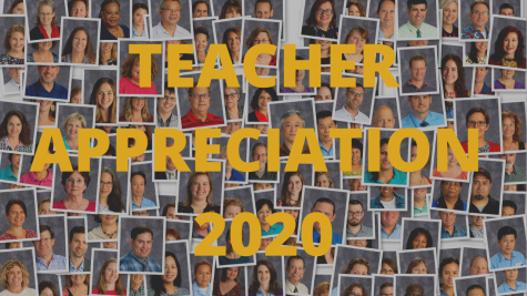 Teacher Appreciation 2020