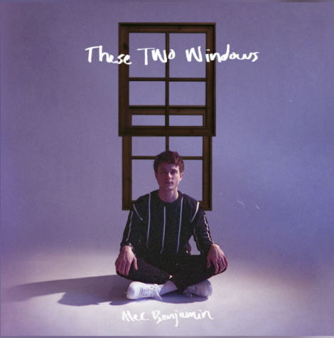 Released on May 29, Alec Benjamin