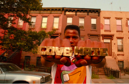 """Do The Right Thing"": Spike Lee's ultimate argument against hate"