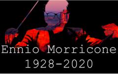 Ennio Morricone: In Memoriam (1928-2020)