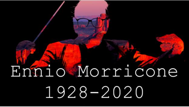 Ennio+Morricone%3A+In+Memoriam+%281928-2020%29
