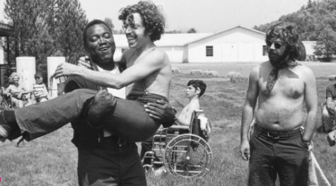"""Crip Camp: A Disability Revolution"" (2020): Putting the spotlight on a forgotten movement"