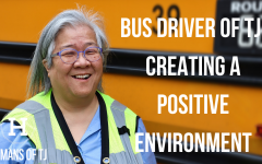 Bus Drivers of TJ: Creating a Positive Environment