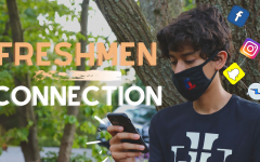 Online Socializing: How Freshmen From Small Feeder Schools Connect