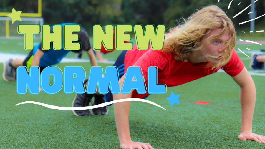 The+New+Normal