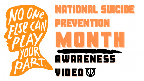 National Suicide Prevention Month Awareness Video