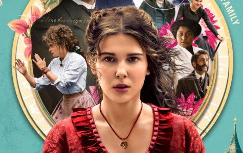 "Elementary, my dear readers: ""Enola Holmes"" is a must watch"