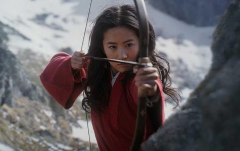 """""""Mulan"""" (2020): Another brick in Disney's endless corporate wall"""