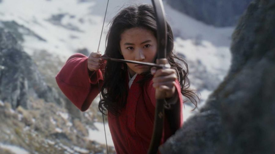 """Mulan"" (2020): Another brick in Disney's endless corporate wall"
