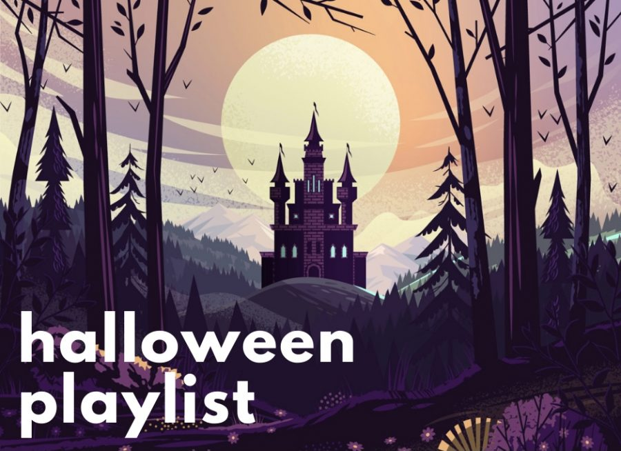 Terrifying tunes for Halloween