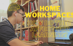 Home Workspaces: How Do They Affect Our Learning?