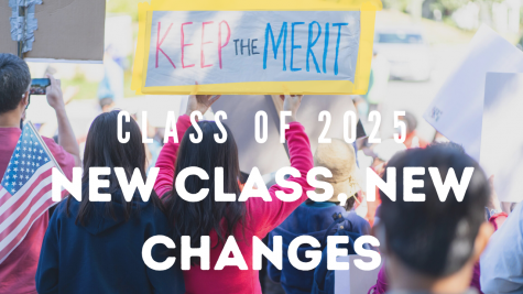Class of 2025: New Class, New Changes