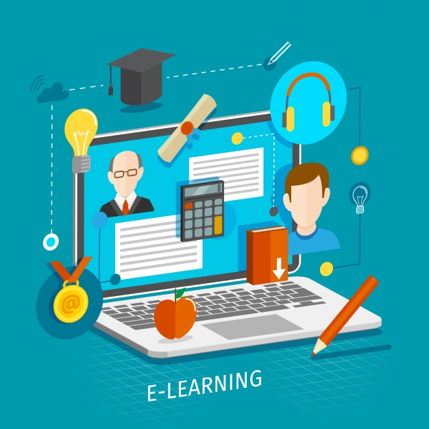 As+school+becomes+entirely+virtual%2C+students+must+navigate+through+the+plethora+of+programs+that+the+classes+use+to+succeed+academically.%0A