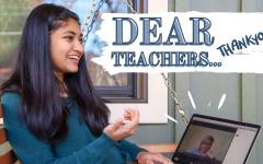 Dear Teachers...