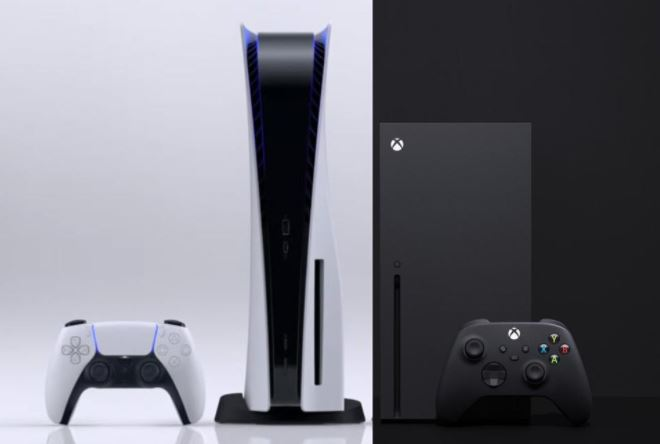 Both Microsoft and Sony released their long anticipated consoles this month.